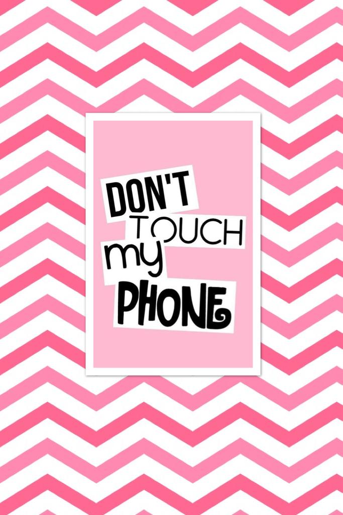 Love my phone