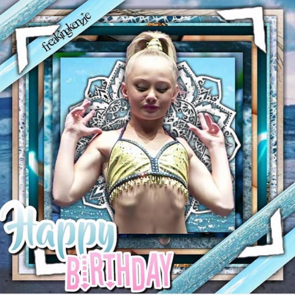 Happy Late 12 B-Day MAESI!💙