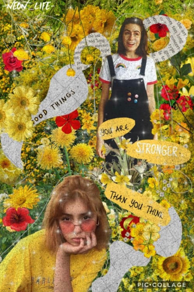 Collage by -NEON_L1FE-