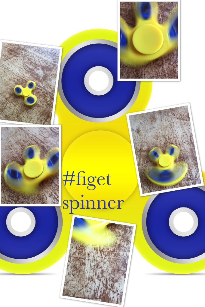 #figet spinner