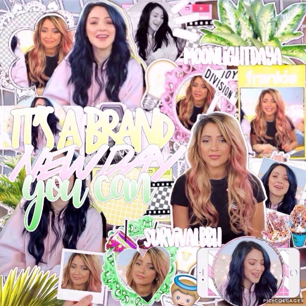 MARSEY COLLAAAB😻💓 i lOove ittt👏🏻😘 and I loved collabing with you girlll😊🍀🌷we slayEeed🌨☀️