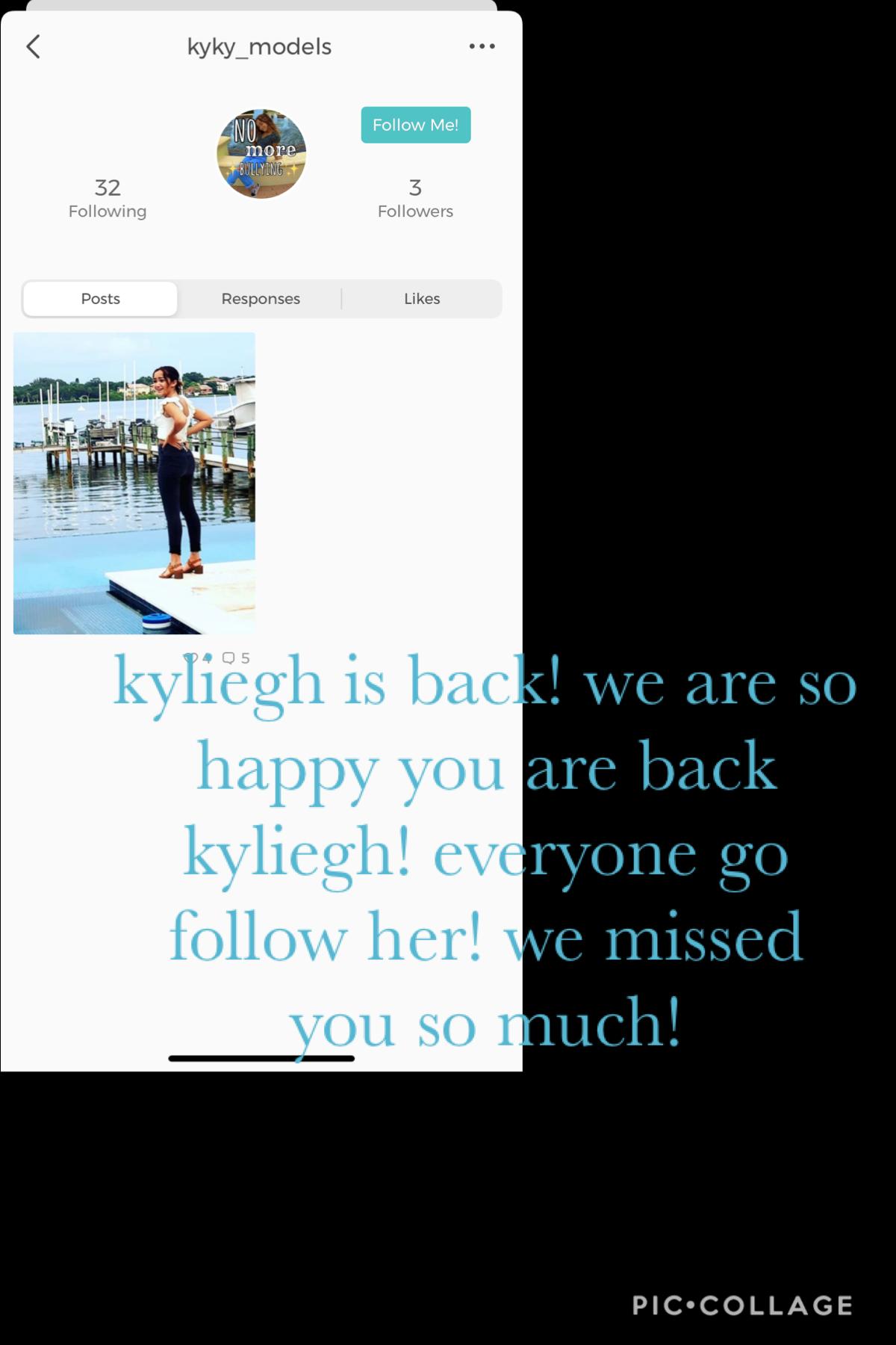 go follow kyliegh! @kyky_models