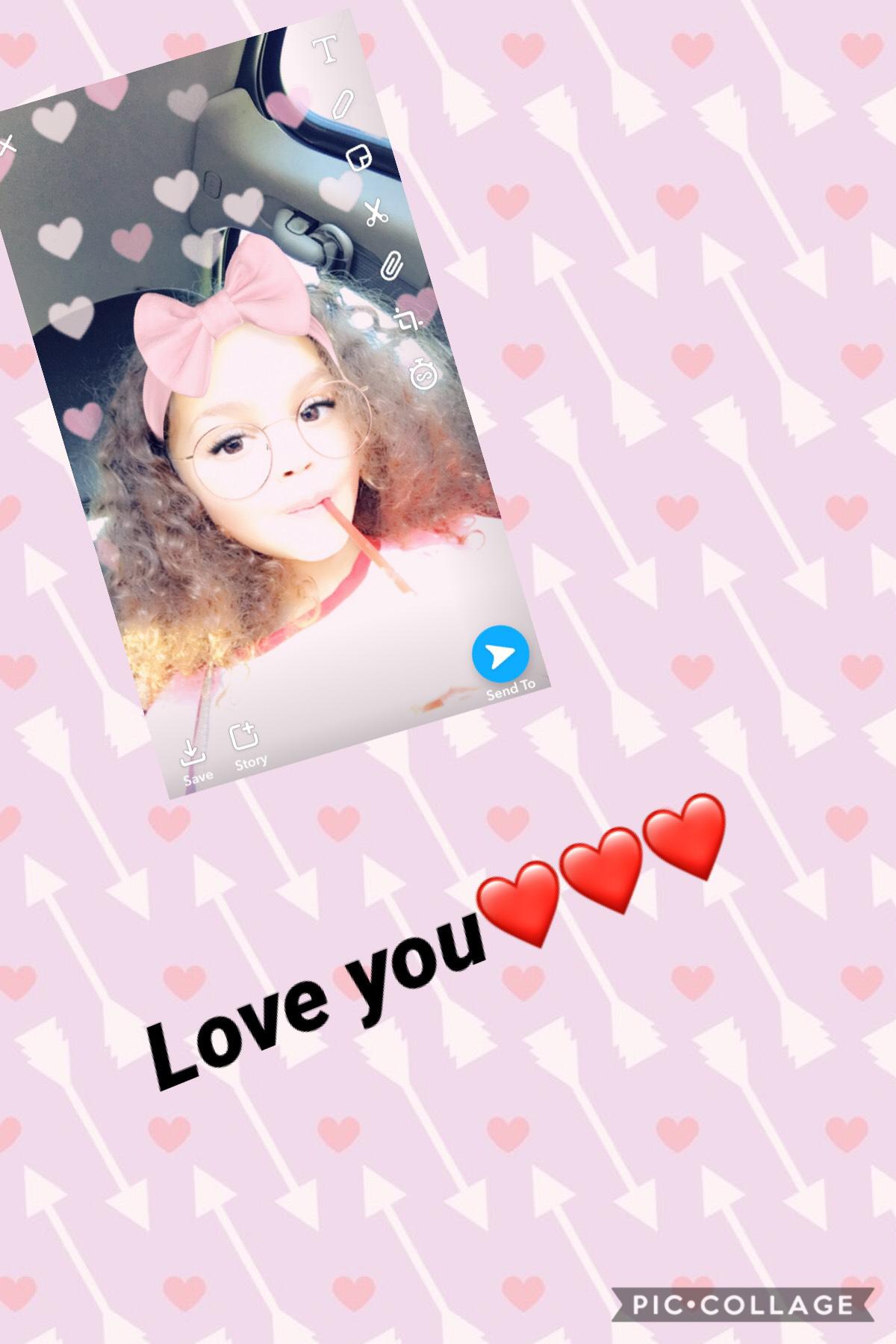 Love u ❤️❤️😎❤️