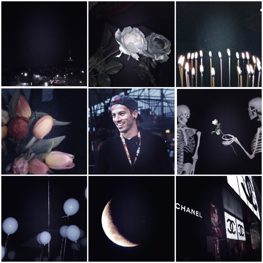 I'm in my hometown and I feel so nostalgic like I miss my little town in New York so much😕anyway, here's a Josh birthday mood board thingy that I thought I posted earlier