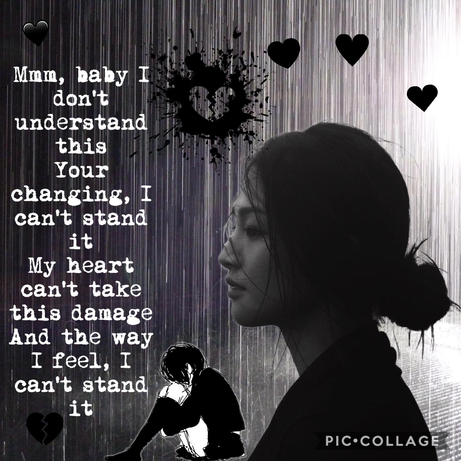 Changes xxx 🖤