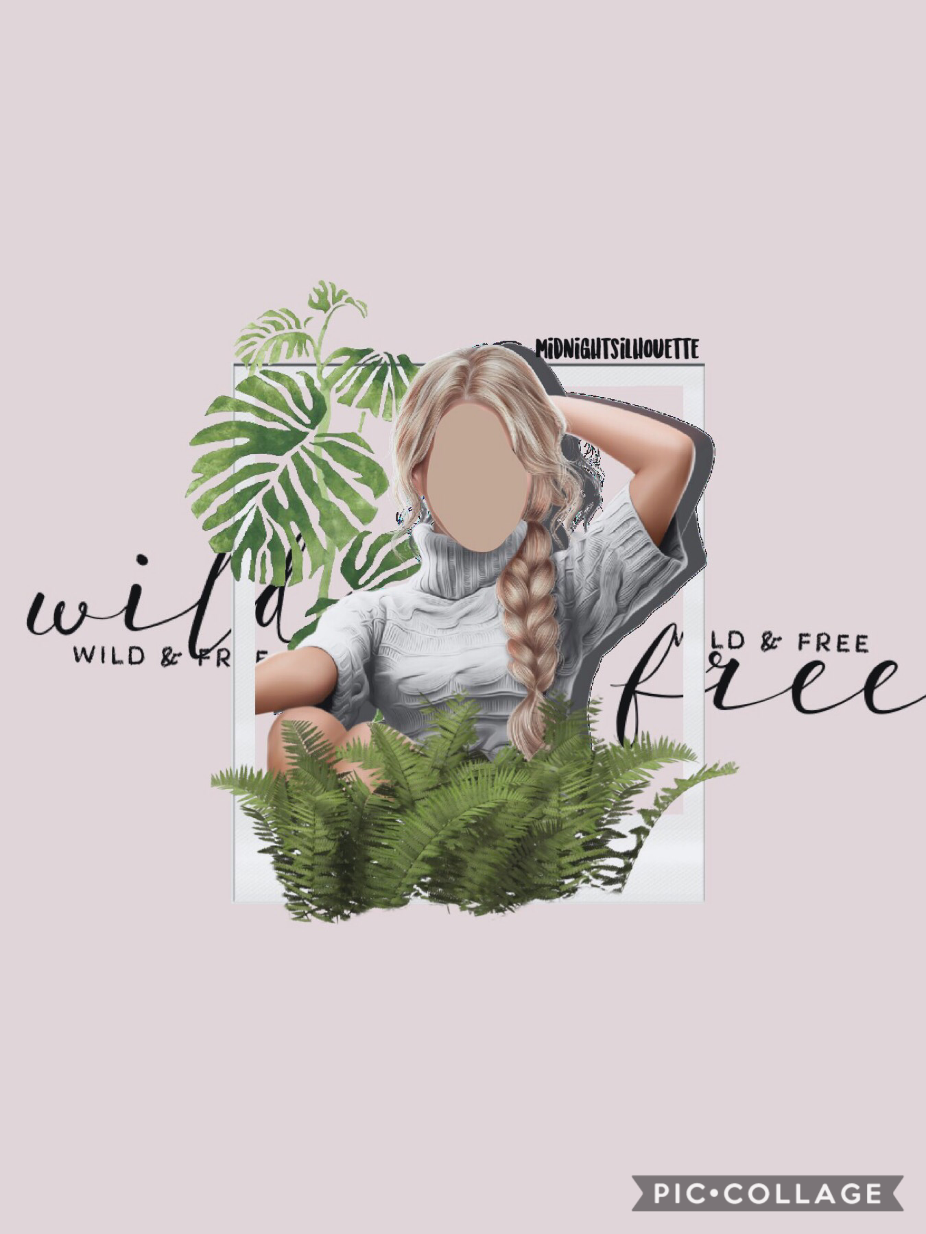 wild and free | 3/8