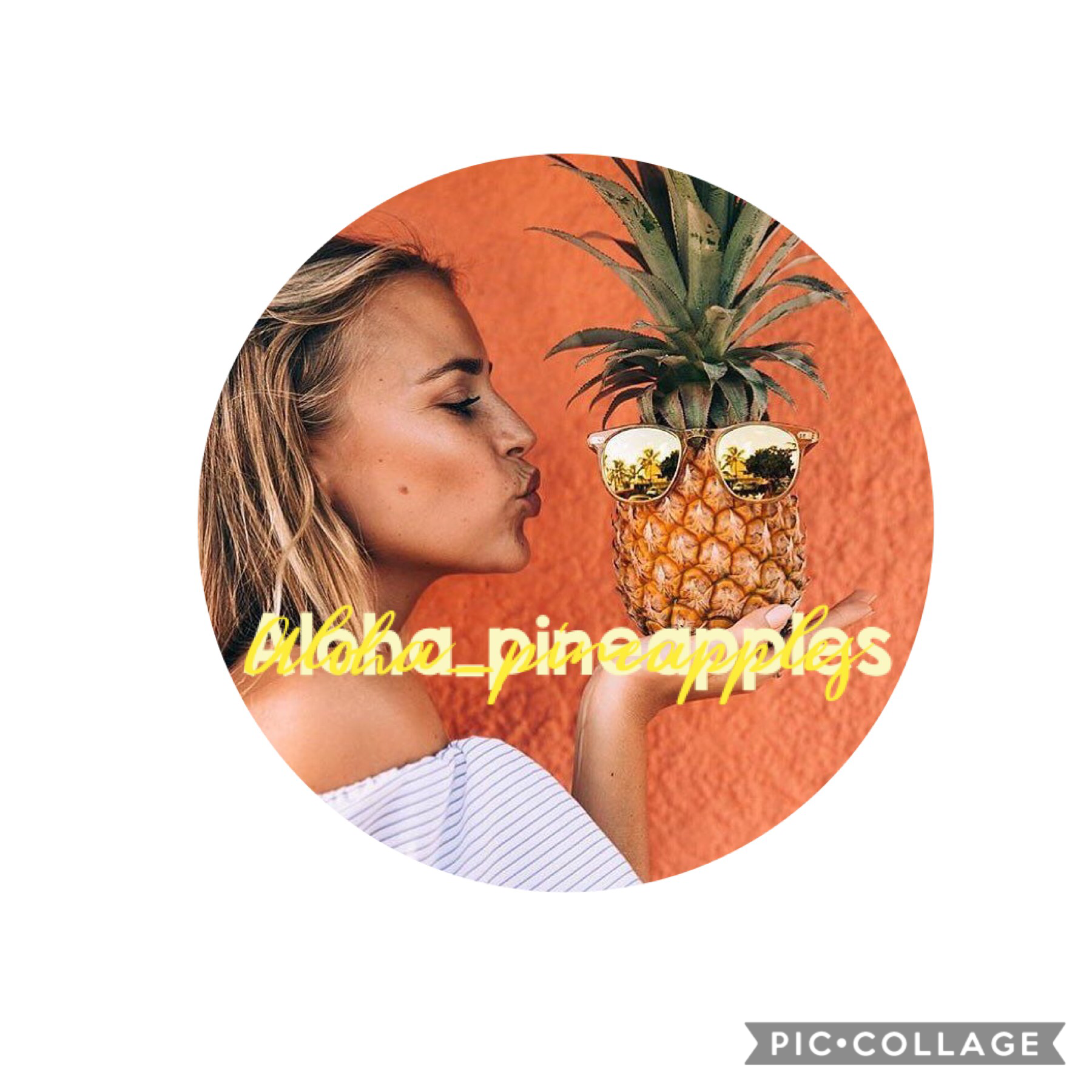 Idk what do u think ?🍍