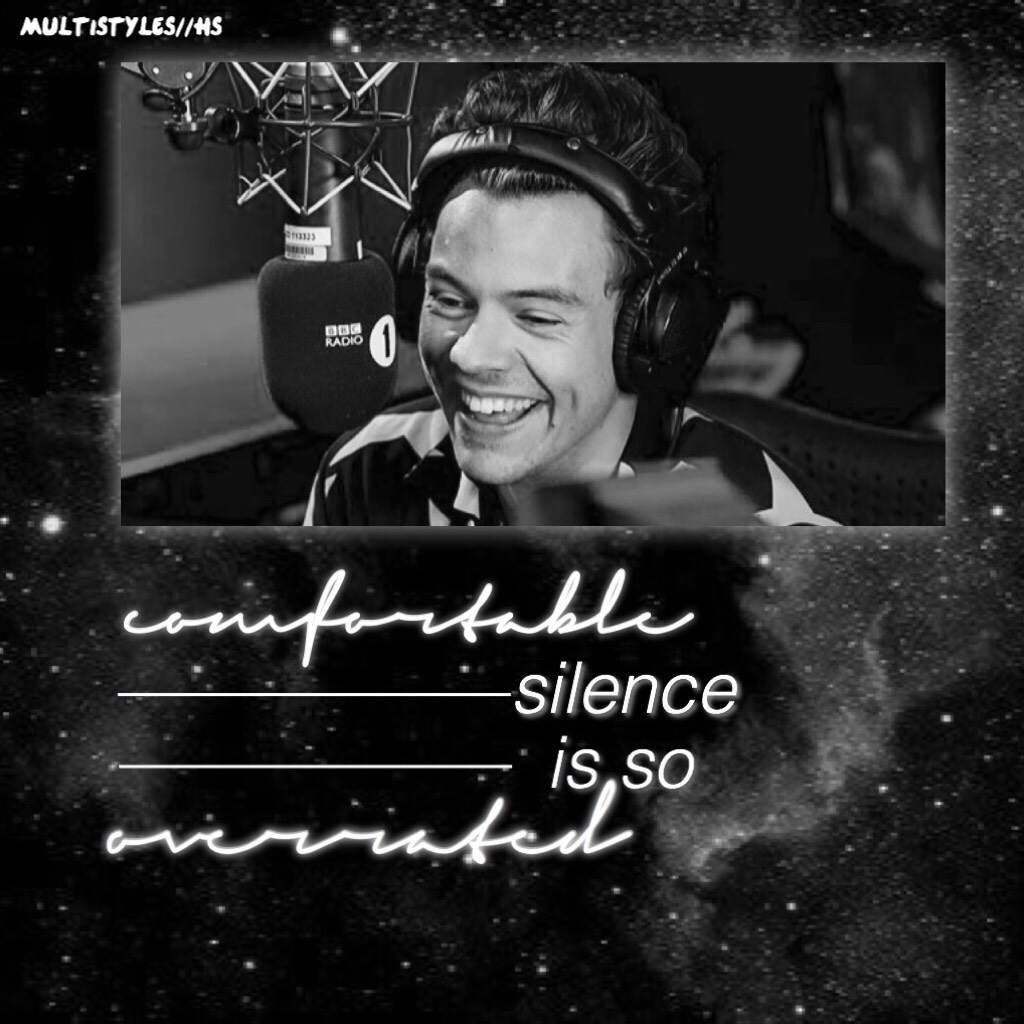 🖤tap🖤 Harry Styles #10 Black 🖤 Song: From the dining table- Harry Styles  last one of the Harry Styles album theme!  Comment what you think!! Love always, multistyles 🌼