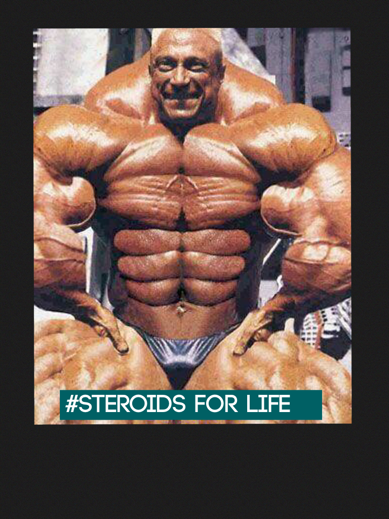 biggest muscles ever - 520×630