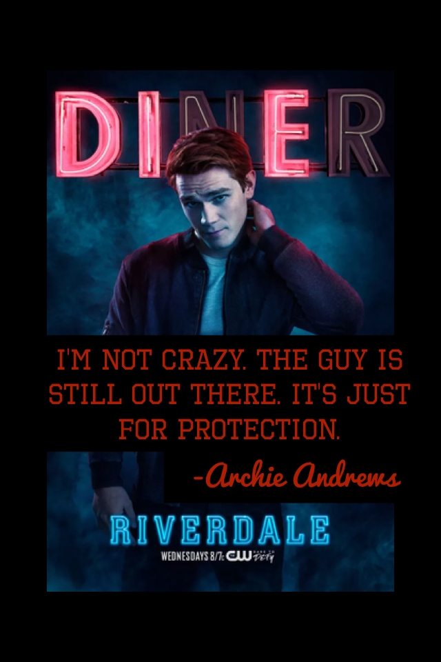 """Archie Andrews ❤️ """"Hottie with a body"""""""