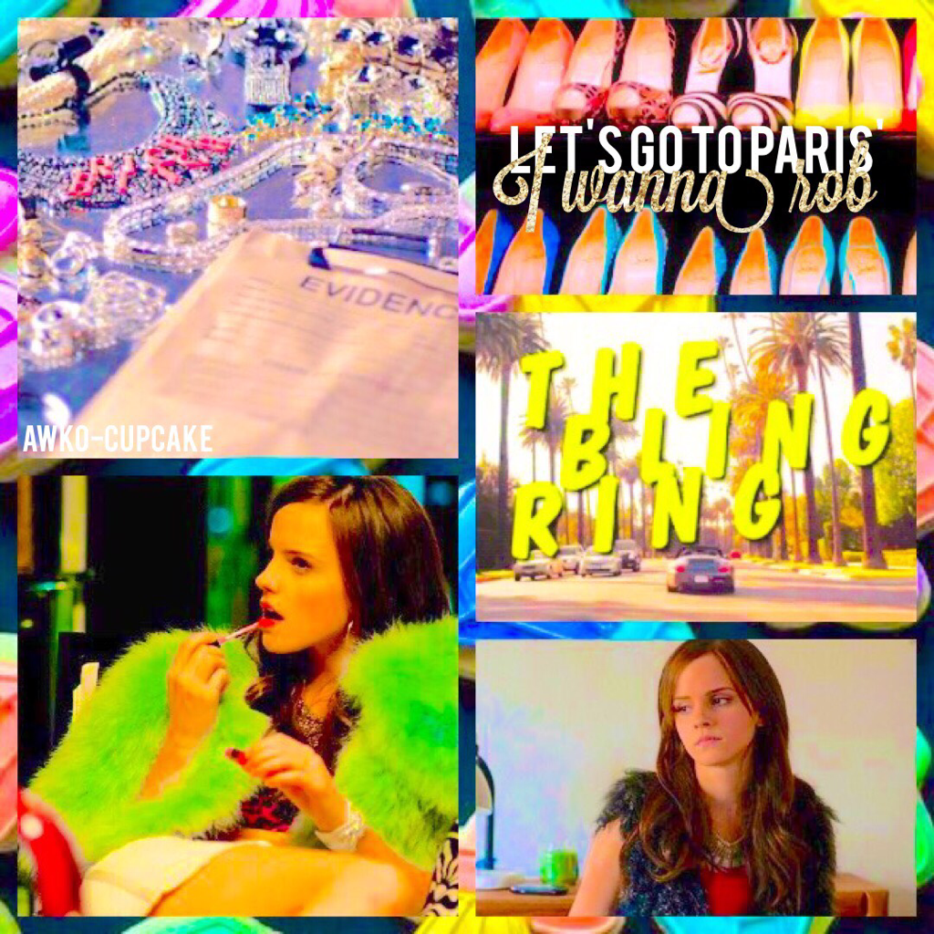 💎TAP HERE💎 Emma Watson in The Bling Ring! Inspired by MissTaylorSwift. 💕