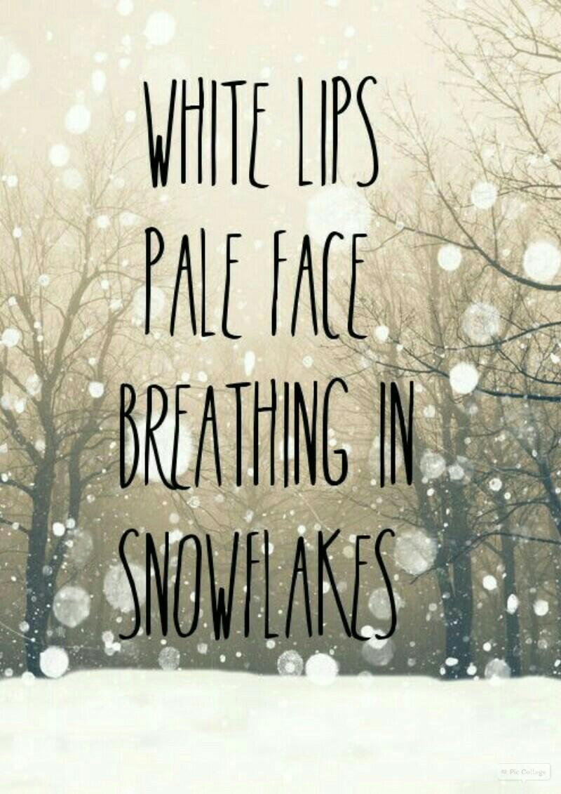 нам, зимние цитаты с картинками повезло сразу