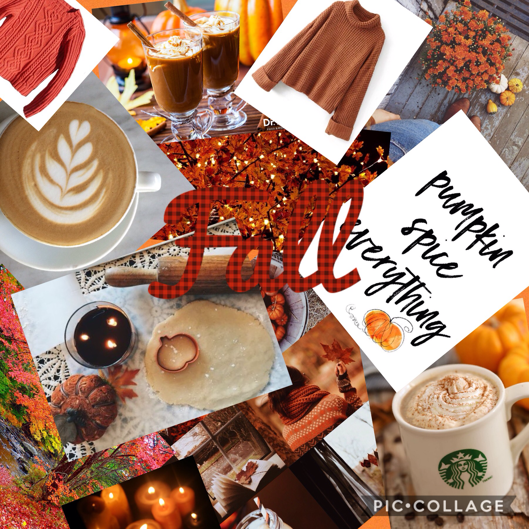 🎃I just love fall 🍂how bout you🎃