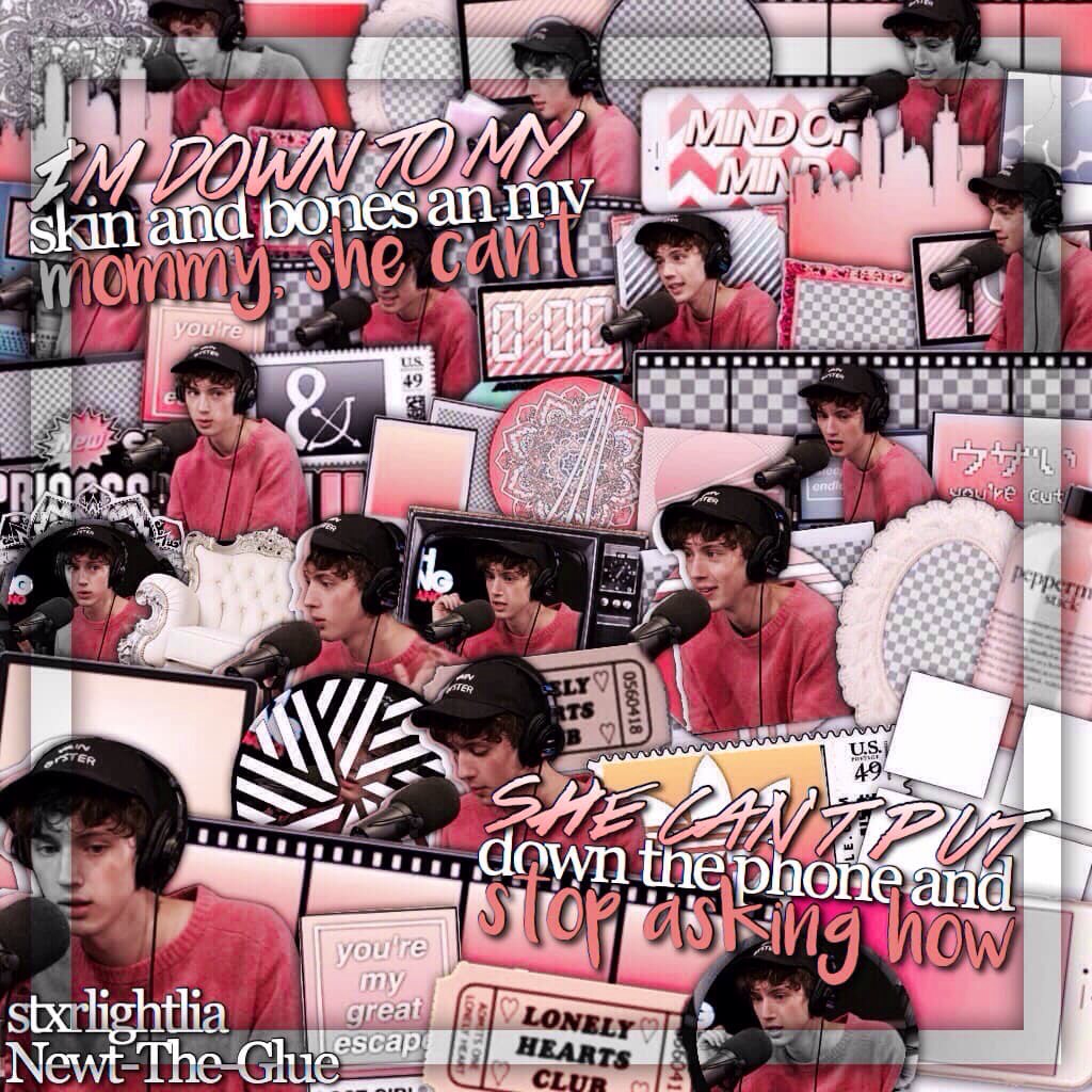 ❤️CLICK HERE❤️ This is a collab with the amazing @Newt_The_Glue(probably screwed up her username but oh well😂) Anyhoo everyone's complaint about schoo tomorrow and I'm not going back until the 10th😶