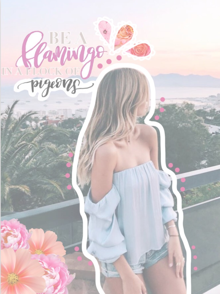 🌺SPRING THEME (TAP)🌺 COMMENT YOUR FAV FLOWER EMOJI! 💐 🌷 🌹  Rate this /10! Would you like a contest?  TYSM FOR 1.3K!!