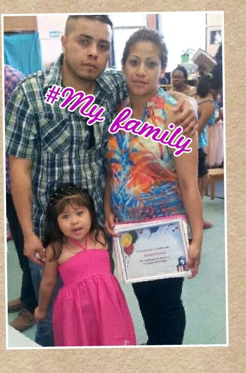 #My family