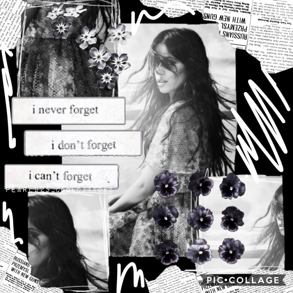 ✨✨AMAZING collab with the most fabulous most groovy...... PEARL925!!!! She is so talented don't you think?✨✨ I did the back ground she did the rest!🖤🖤🖤🖤🖤🖤🖤 Let's get this to 50 likes!! I know we can do it! 💫💕💫love you all!          -Caeli😜