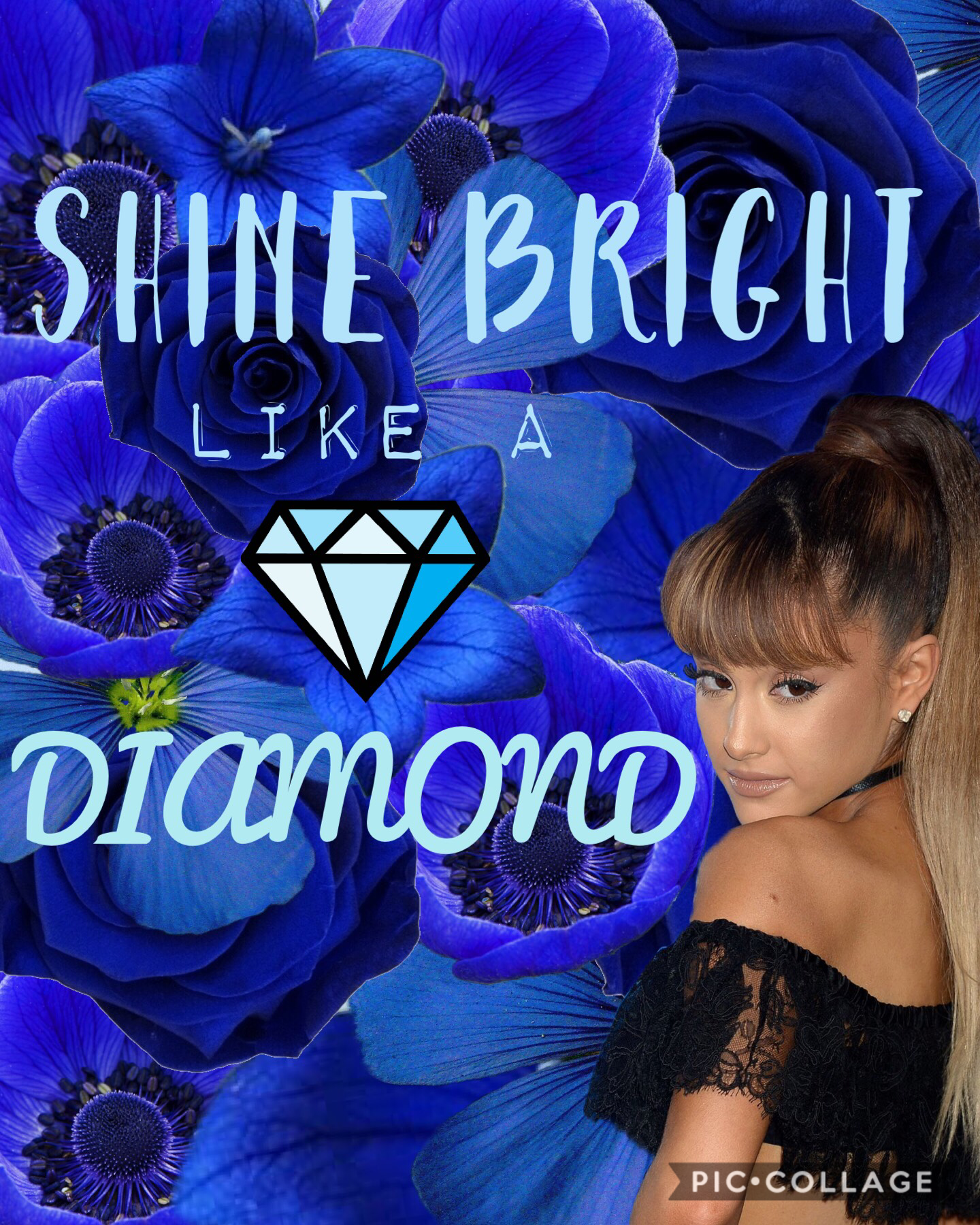 💎 Ariana Grande 🦋