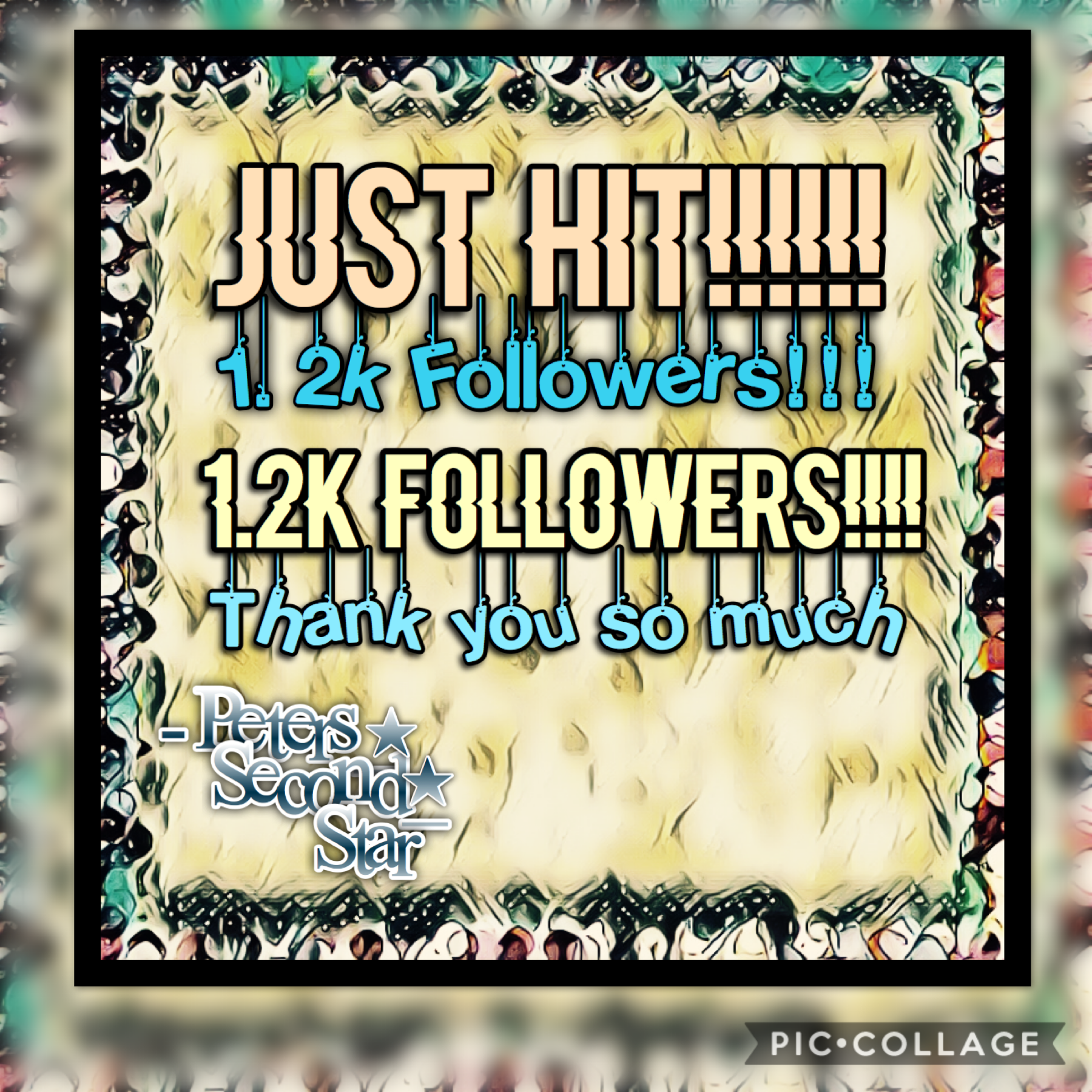Tapp!!!   I HIT 1.2K THANK YOU SO MUCH GUYS!!!!!!