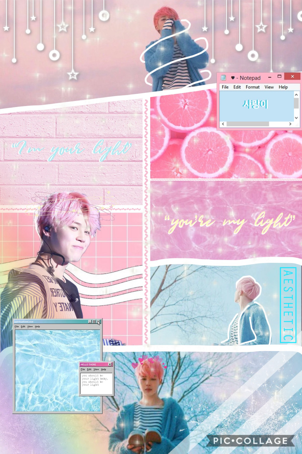 🌸 tap 🌸   collage 5/5   well, this is it. it's the last one. Ill figure out when I'm officially leaving, but for now I don't have any more collages to post (expect for a few extra ones if needed)   enjoy!