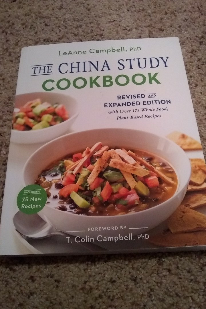 things they didn't tell you about being an adult #368: getting really excited when your best friend gets you a cookbook for Christmas