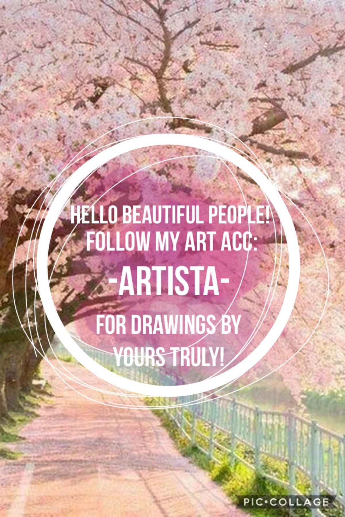 Follow -artista-