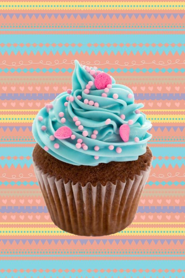 #cupcake ❄️🌸
