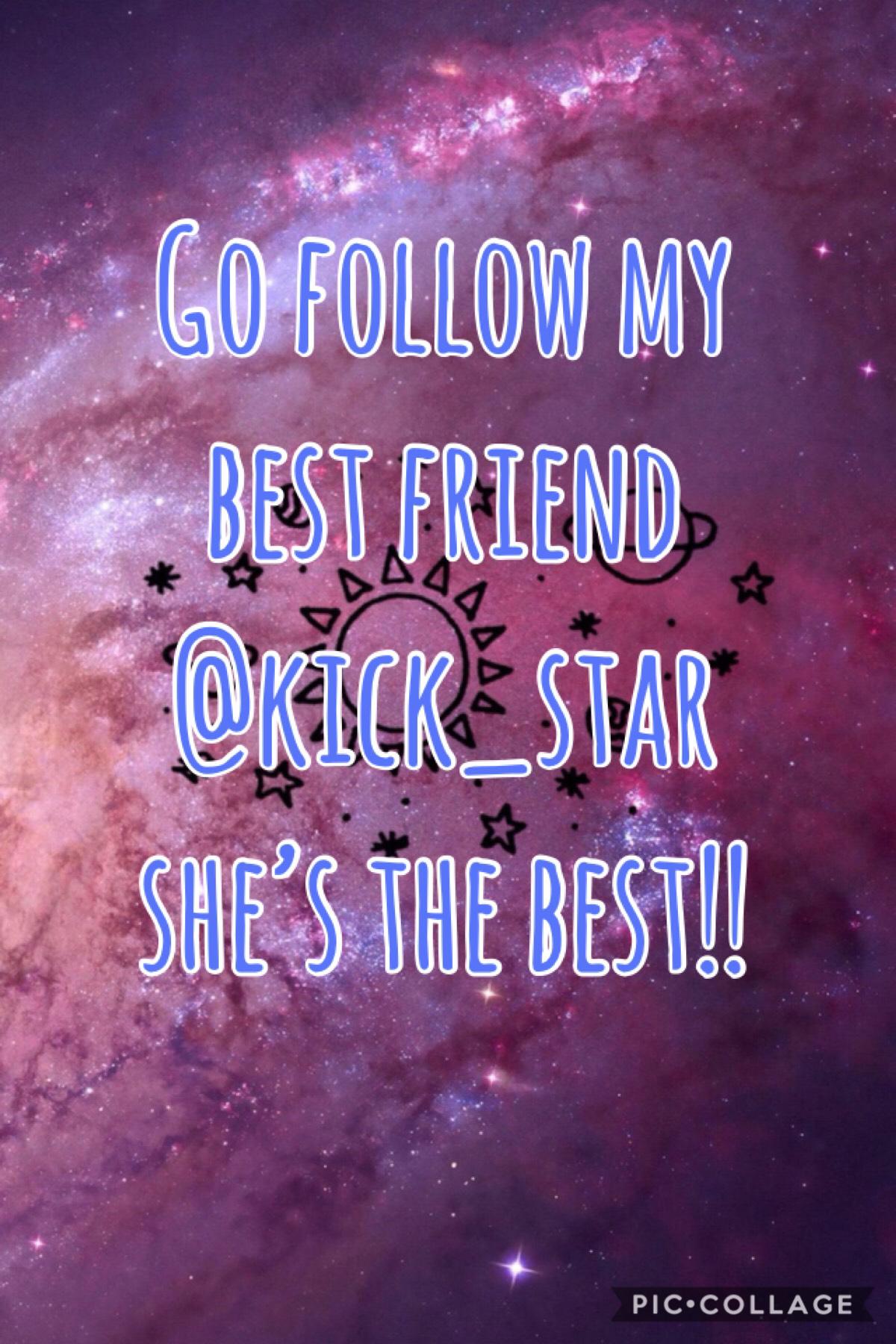 Go follow her!!!!
