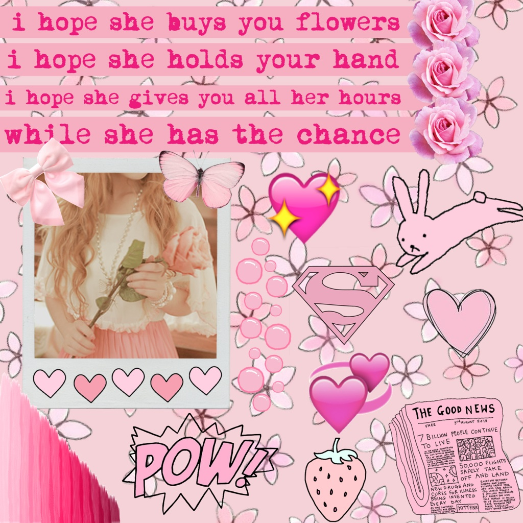 This is SOOO pink 😂😂💕 #Kawaiiunicorns #Sassy808_ I like this style!
