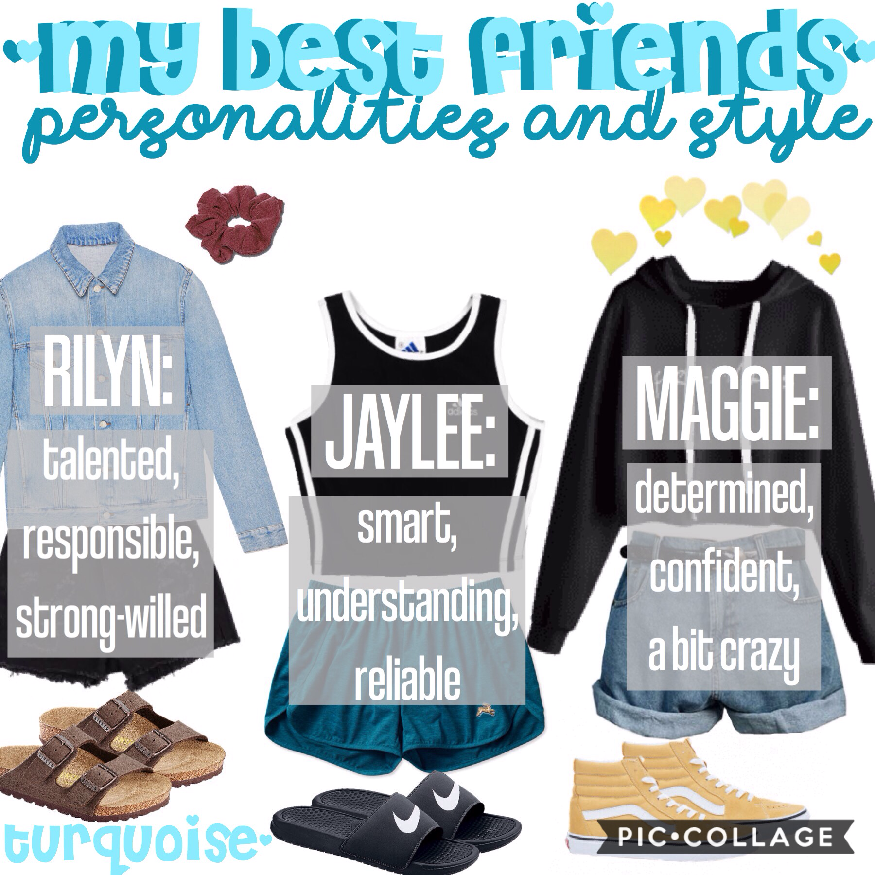 💙T A P💙 Best friends pt 2 (1 more pt soon) Are any of these more like you or your friends? QOTD: What are the most common boys/girls names at your school? AOTD: Sam for boys and Sarah for girls (which sucks bc I never know if someone is talking to me.