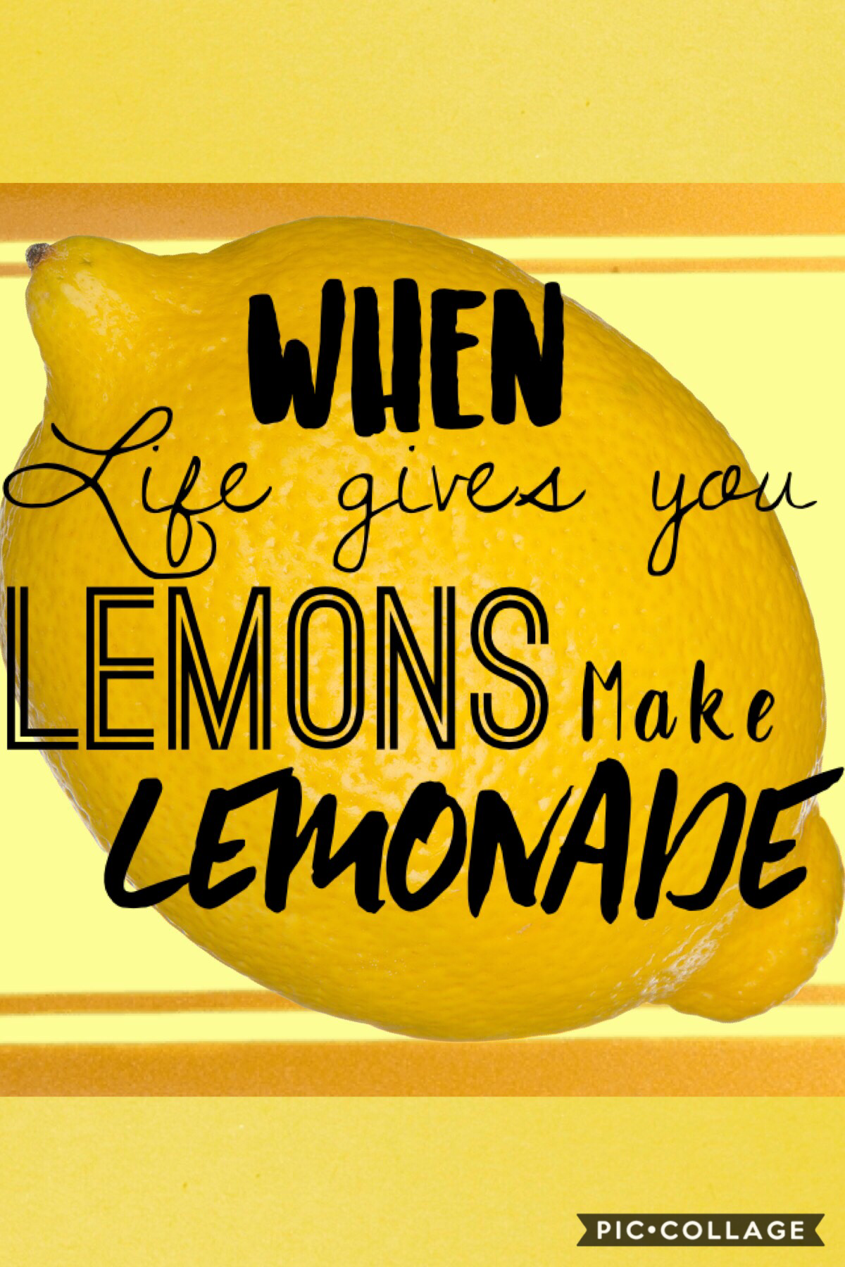 ~Fun Fact: I love strawberry lemonade ~