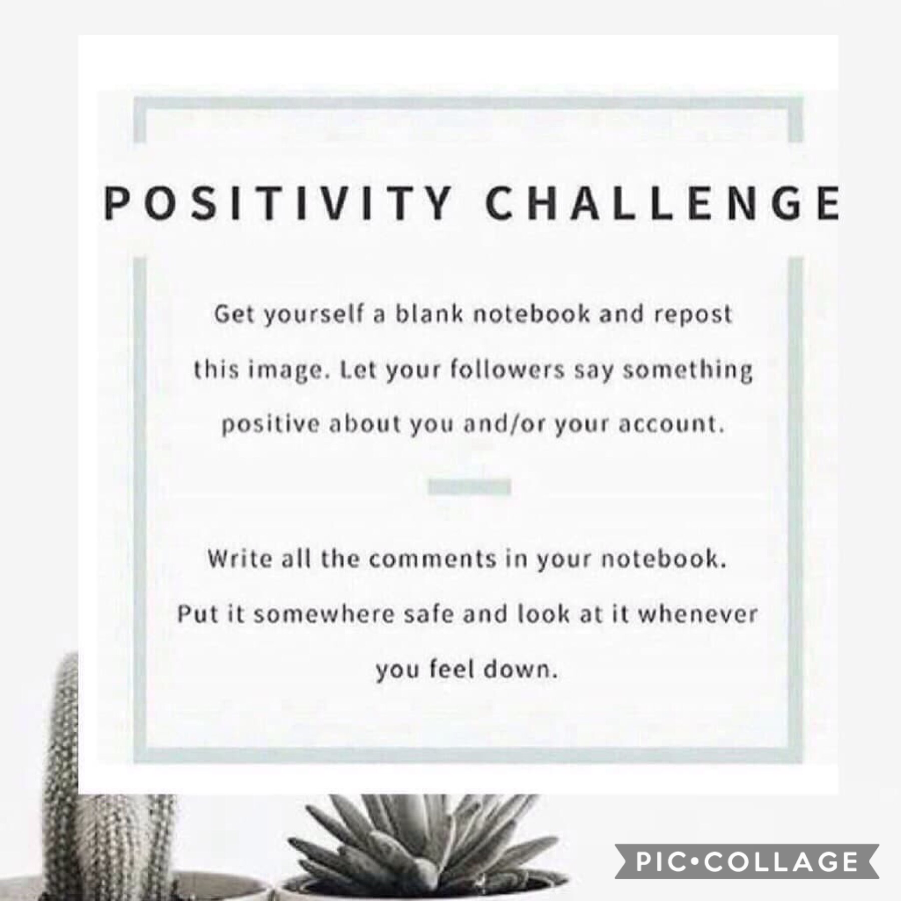 | clickk |  pc is more dead than ever :/ there's no more comments or likes on my acc anymore  really needing some positivity rn bc of my self-hate beating me up and anxiety tearing me apart  yes i have anxiety  if u read this comment: 🤕 ily pls spread pos