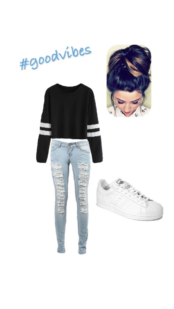 Outfit suggestions???