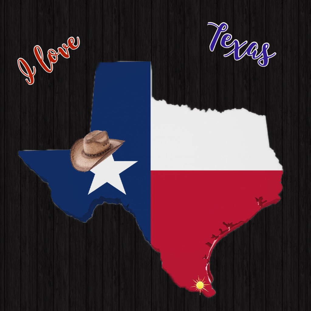 Home state!  Texas