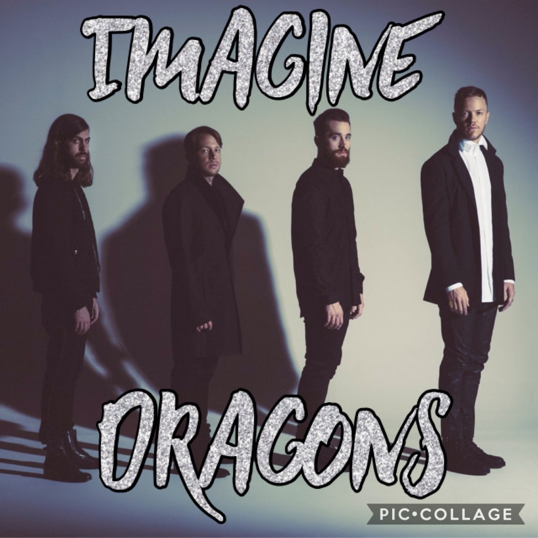 One of my favourite bands