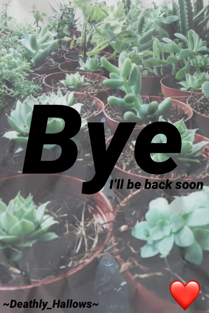 Please tap here ❤️ I'm so sorry guys!! I'm really truly sorry!! But most of my friends are leaving for now and I can't handle it❤️ I'll be back before my birthday and it's on December 8-10 (I can't say!) love u guys!! Be back soon! ❤️