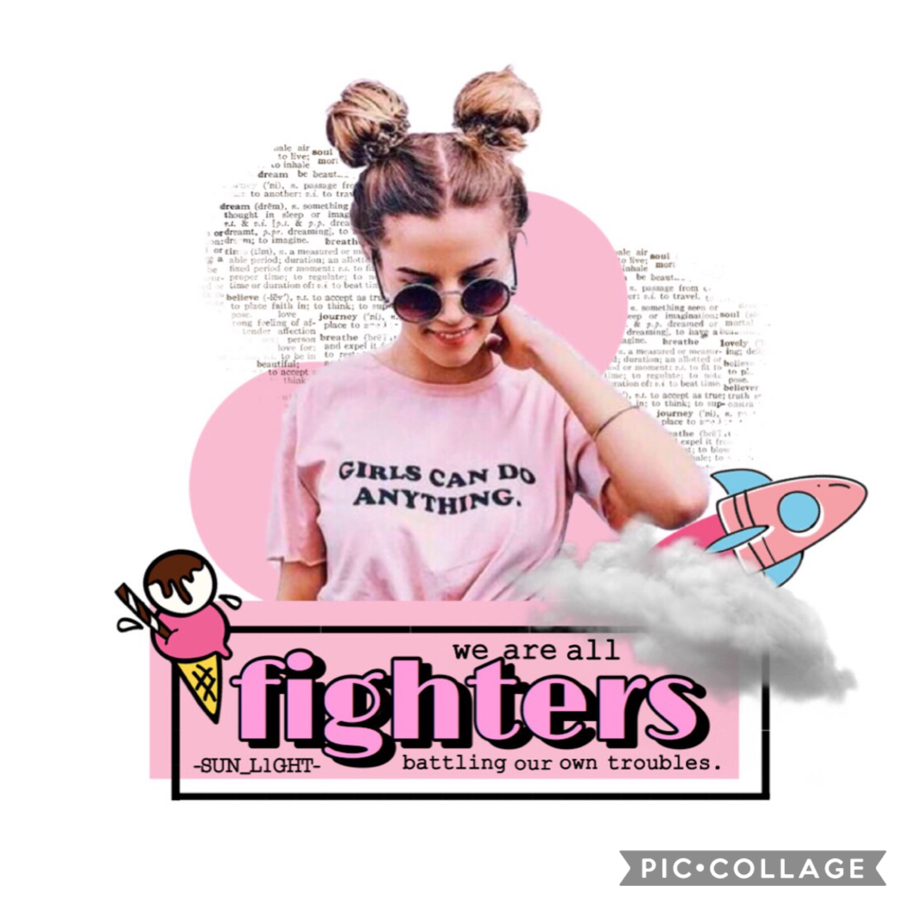 💞collab with the wonderful, @audreyhepburn24 ! go follow her rn!💞 part two of our collabs! Check out the first one (scroll down lol) on her acc! For this she did the pic of the girl and I did the rest! Gonna post probably a few more for this weekend! Comm