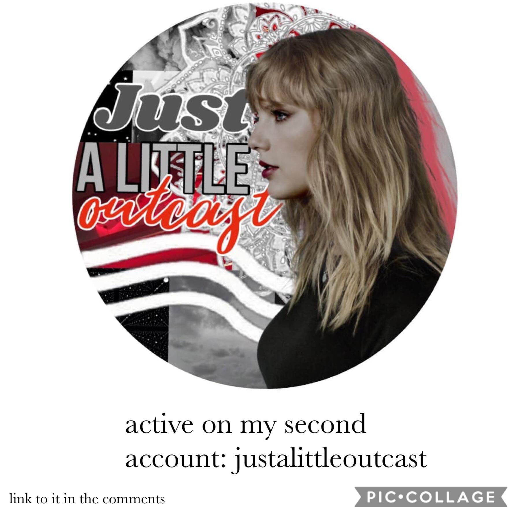 @justalittleoutcast