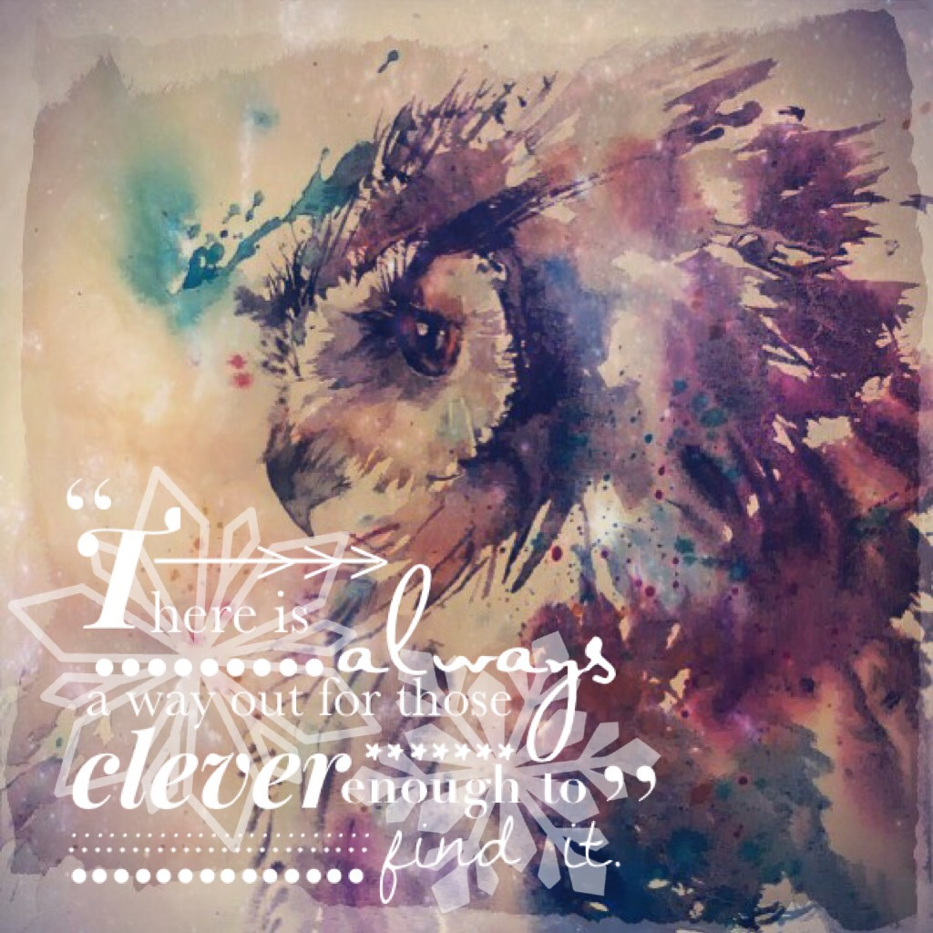💜🦉Round 3: Athena!(sacred animal is an owl)🦉💜