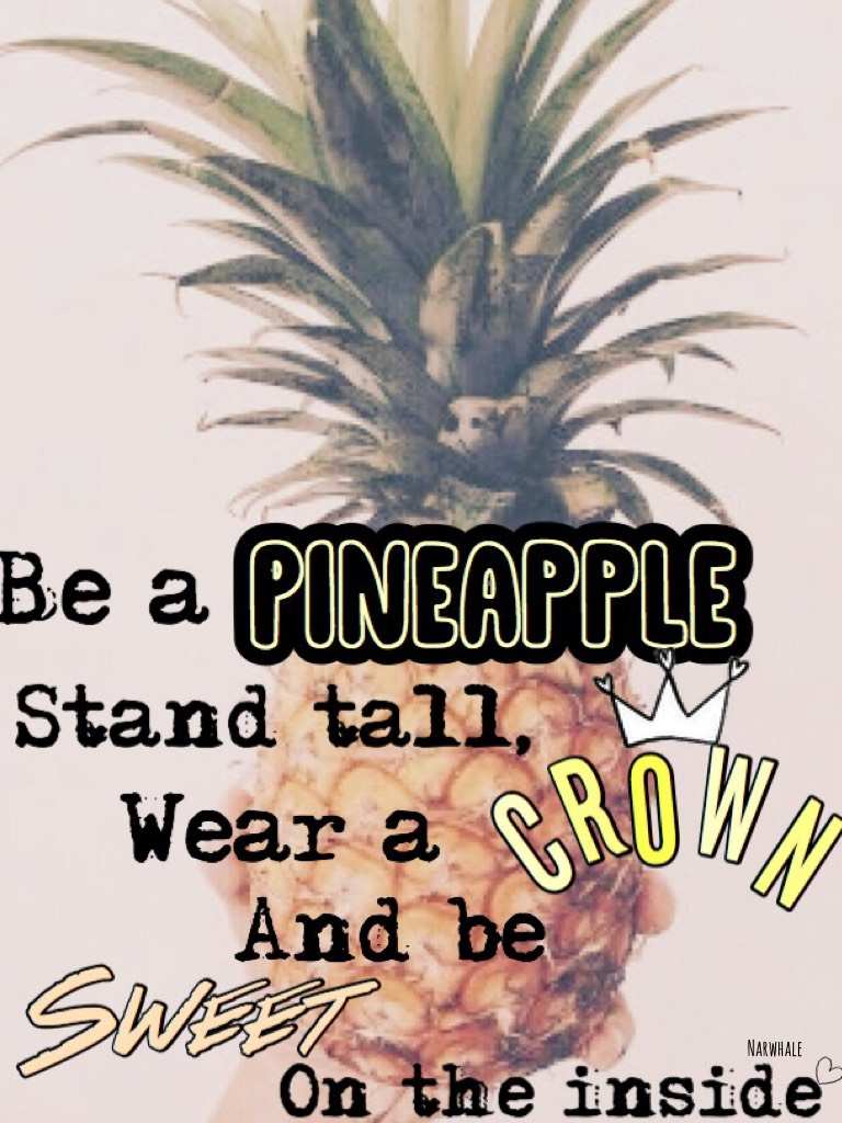 🍍🍍🍍  ❤️Credit to quote owner❤️