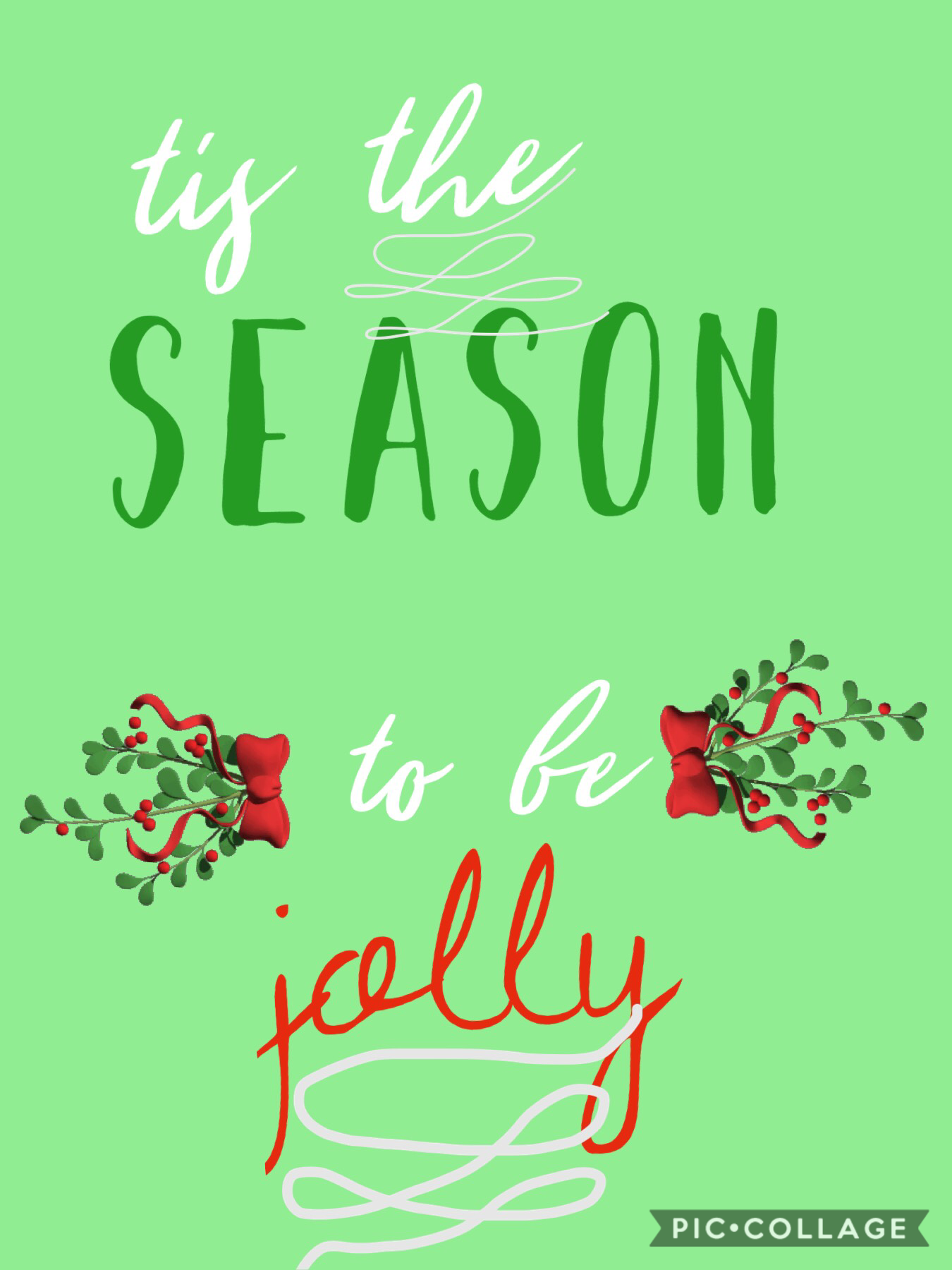 2 Days Till Christmas!!!