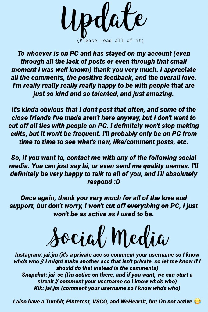 //I'm sorry that it's very long//  Thanks for reading it though :)
