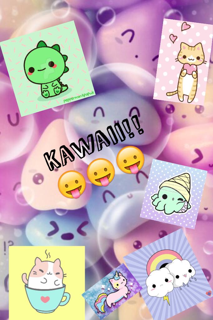Kawaii!!😛😛😛