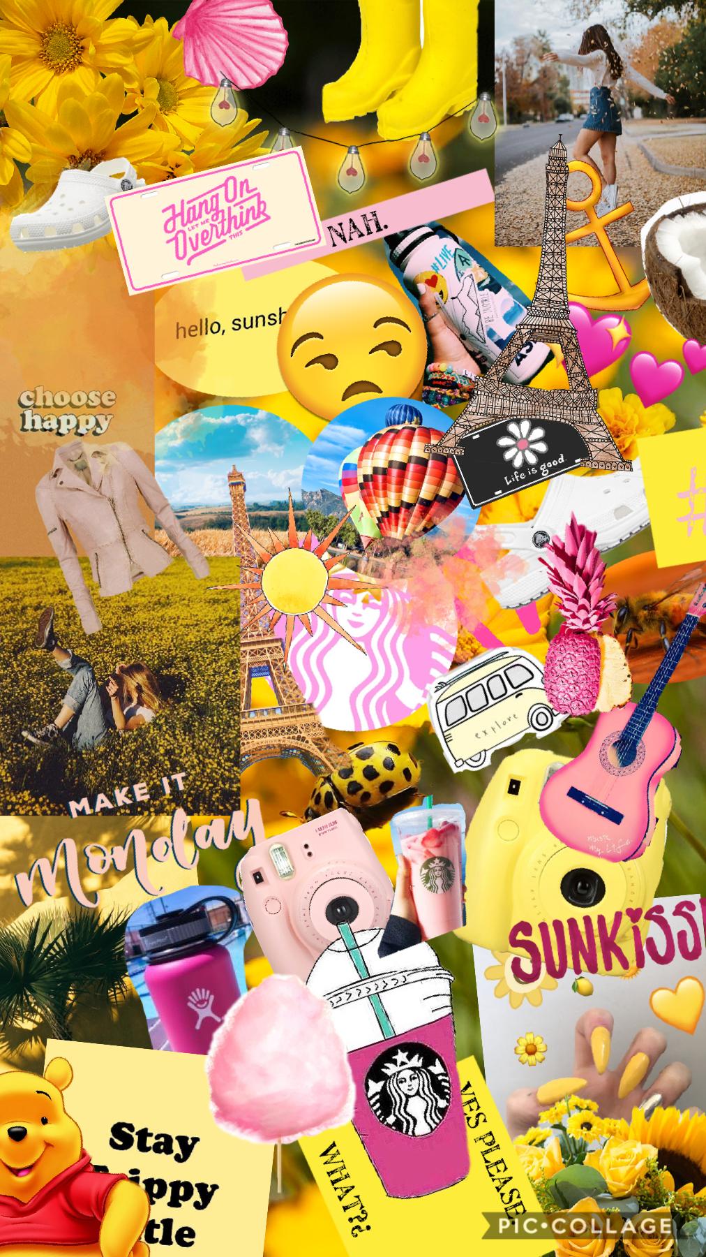 Collage by Runningrach