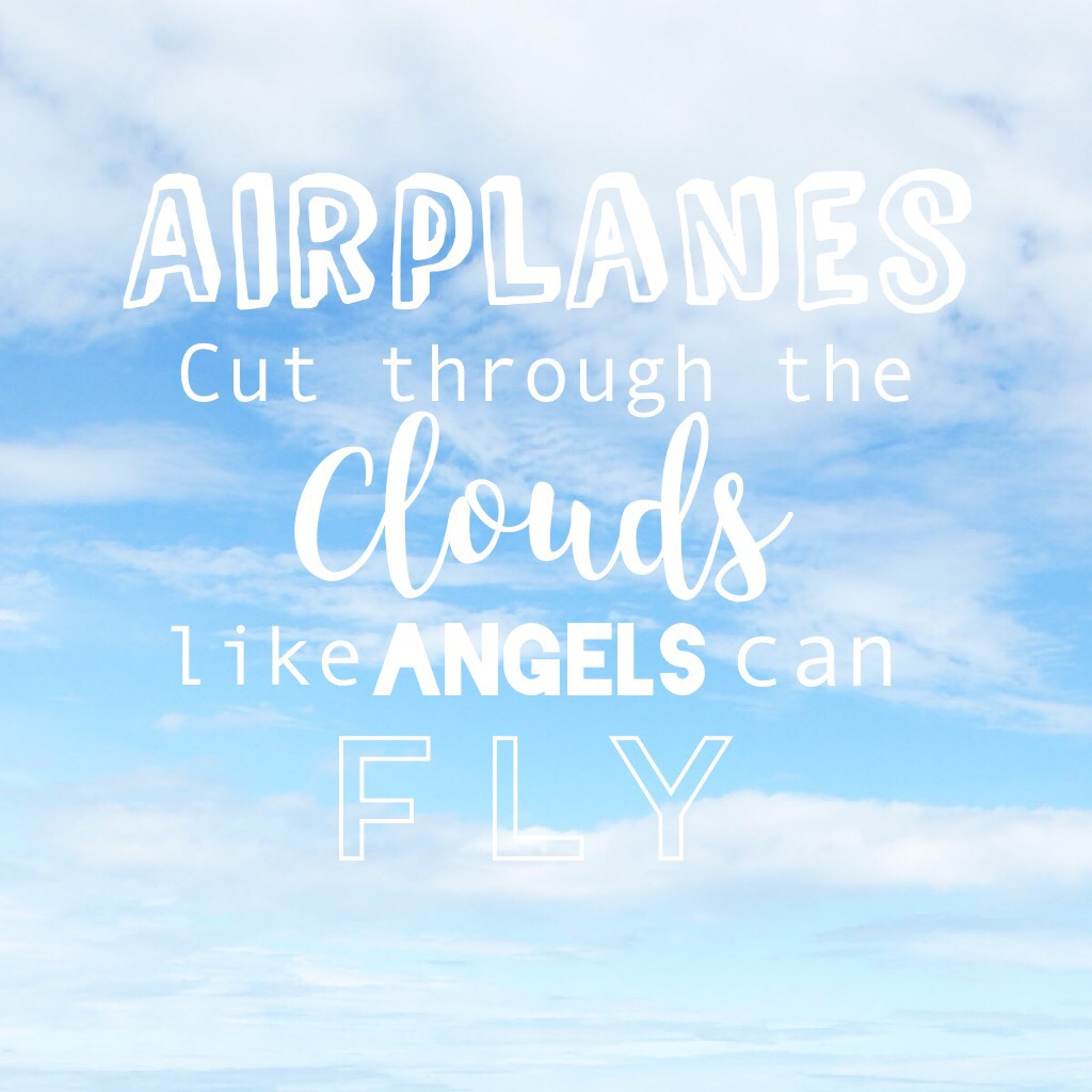 Airplanes- 5SOS