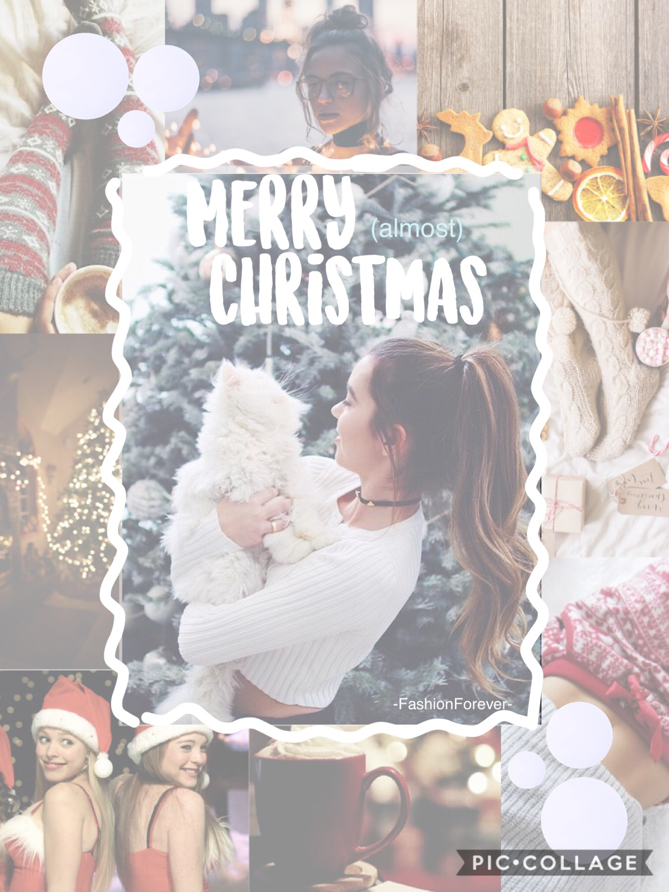 🎁12-17-18🎁 Tap to open the gift! Hey lovelies!🥰 Rate /10 I'm doing Secret Santa with my siblings so that's fun! Q// What do you want for Christmas? A// I have no idea...really. 😐 🎄❄️🎅🏻