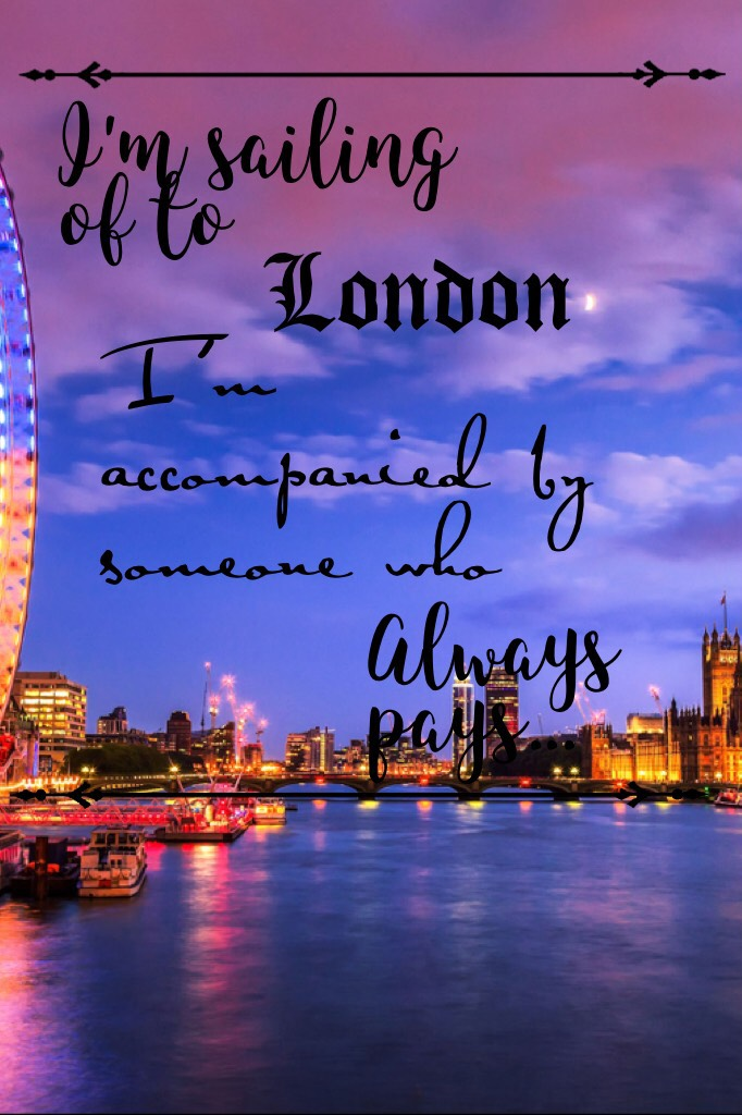 Click I'm off to London on Monday I'm so exited I've only been once! Anyway, xox- Lydia