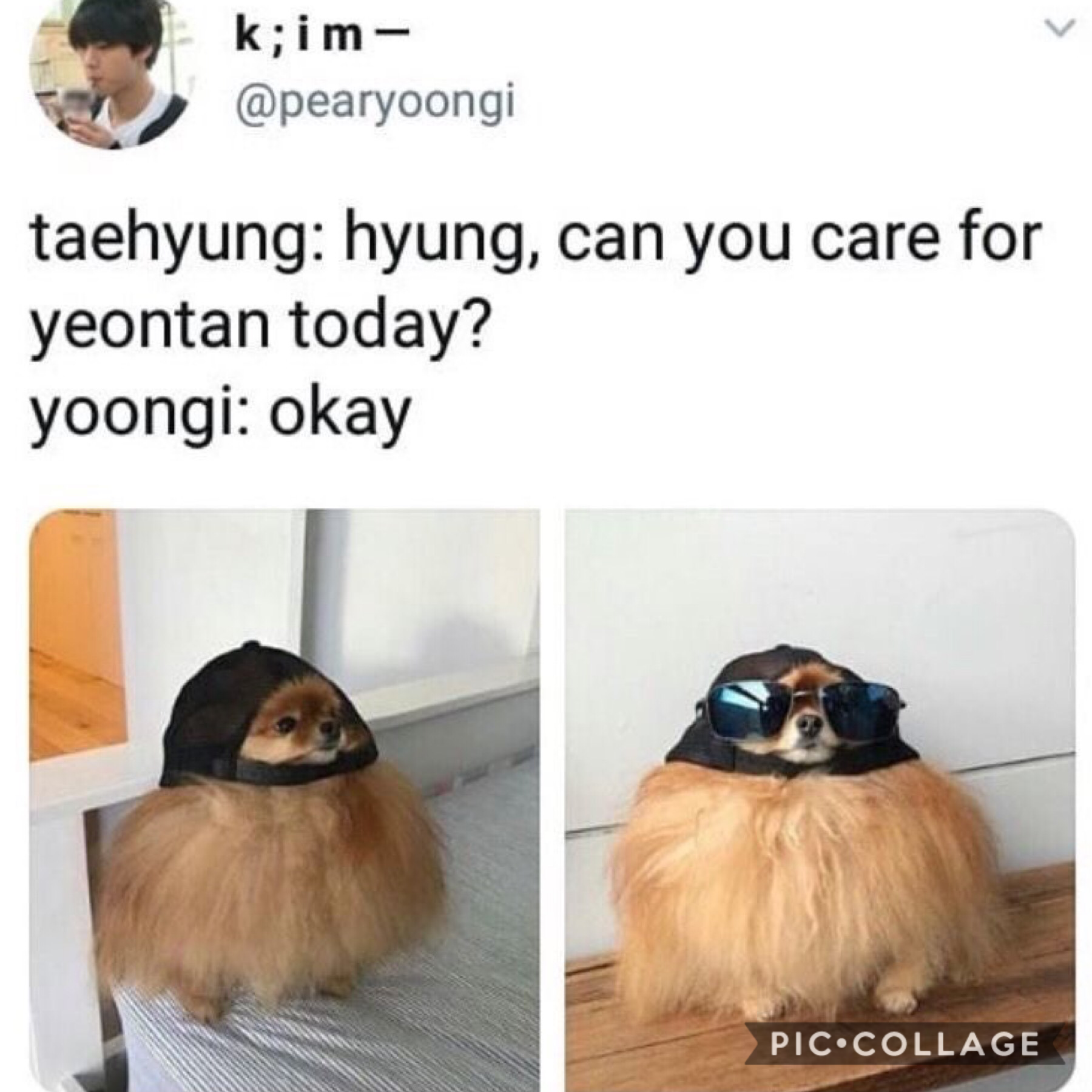 yEoNTaN iS So sWaGgy