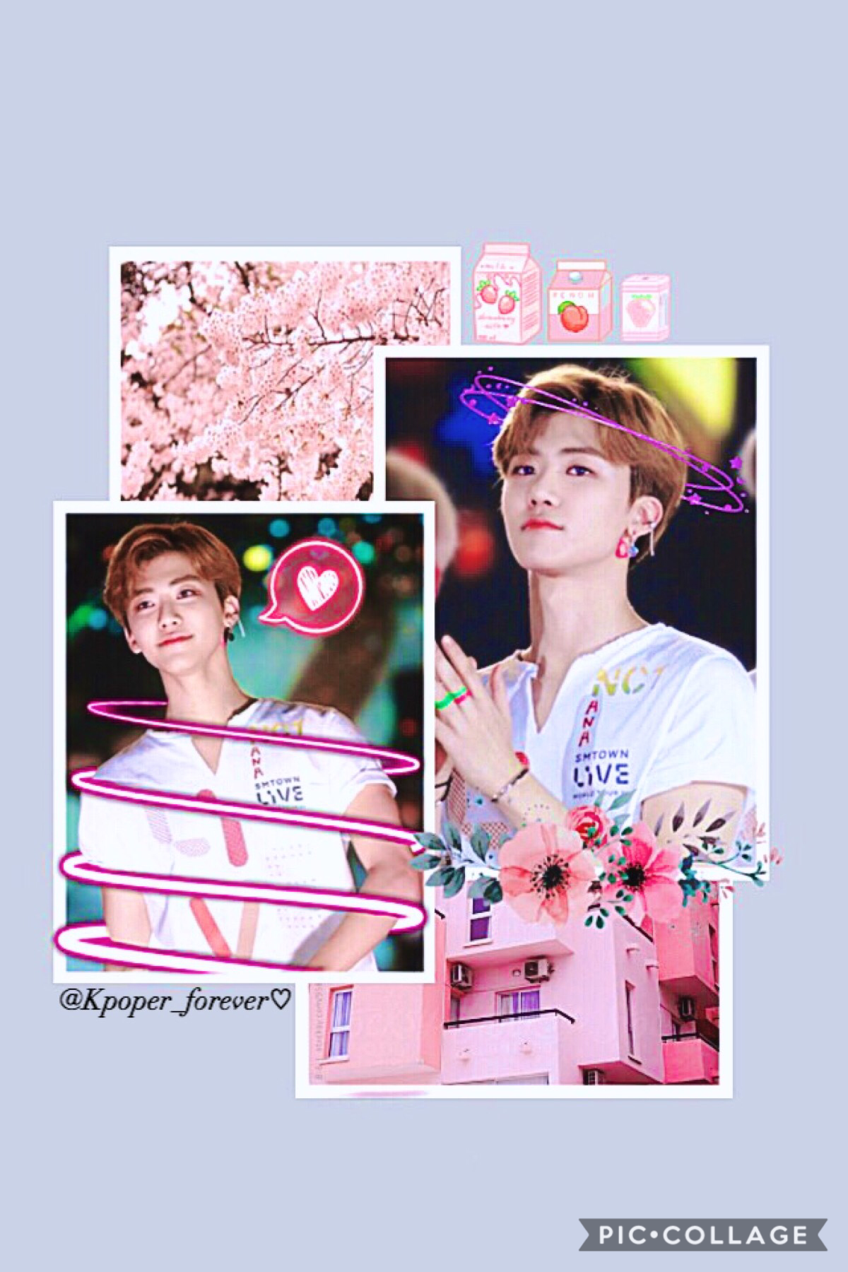 💗TAP💗 Ok so this was for Jaemin birthday but... I didn't know to post it or not anyways here is and hope you like it :) 💓