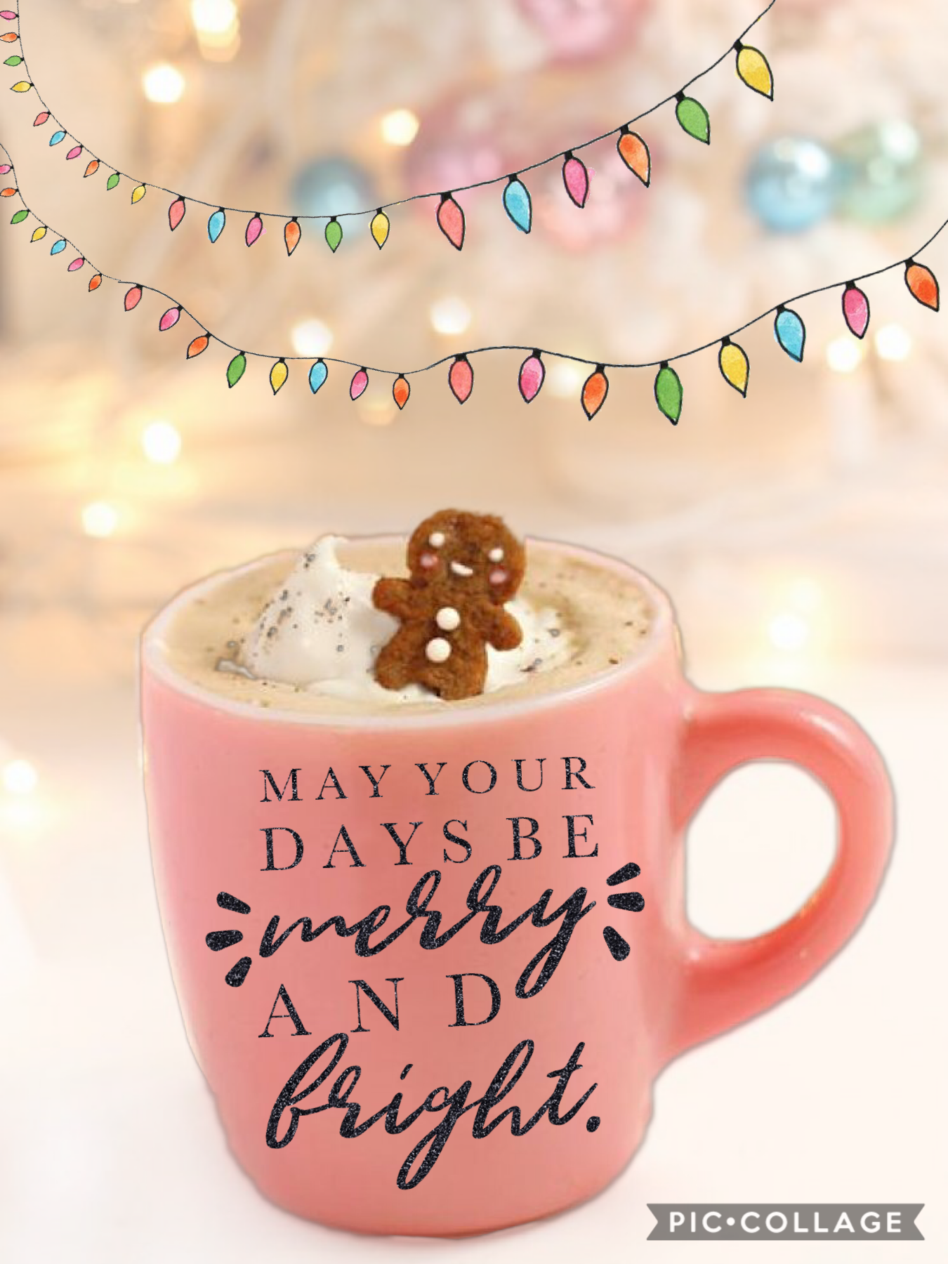 Hope y'all are having a wonderful holiday season!!! 💕 xoxo Pie
